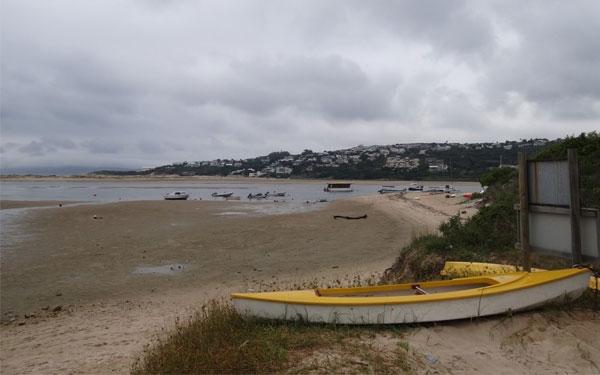 Poortjies Beach